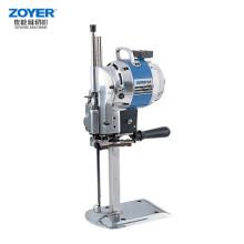 ZYT3 (Blue ) Zoyer straight knife cutting sewing machine
