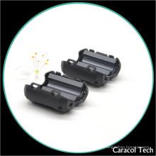 EMI-Unterdrückungs-NiZn-weicher NiZn-Ferrit-Magnetkabel-aufgeteilte Kerne