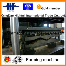 Environmental Anode Plate Forming Machine
