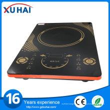 Fogões de indução de superfícies de cozinha antiaderente