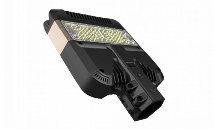 40w Driverless LED Street Lights Retrofit_