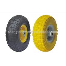 10-дюймовый No бемоль замена газона шина для тележки и утилита телеги
