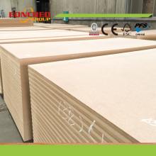 Hot Sale Plain MDF with Good Quality