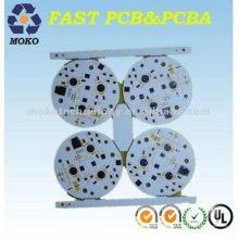 MCPCB en aluminium pour LED