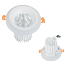 LED Double Couleur Light Downy Sans Éblouissement