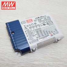 Original meanwell LCM-40 40w 0~10Vdc pwm dimmable led driver