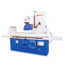 Metal Cutting Machines with Horizontal Spindle and Rectangular Table Surface Grinder