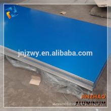 Feuille d'aluminium perforée 5754 5052 5005 utilisée dans l'avion H112