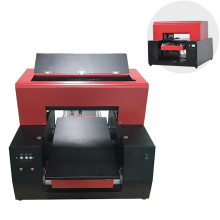 Hot Selling DTG Shopping Bag Flatbed Printer