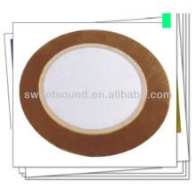 Usine de plaque céramique piezo