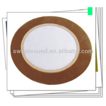 piezo ceramic plate factory