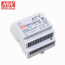 24V DIN Rail Power Supply 60Watt DR-60-24 MEAN WELL original