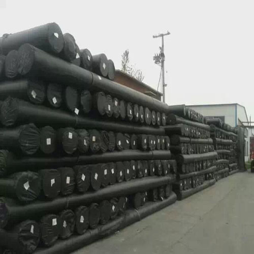 Low Elongation HDPE Geomembrane Liner
