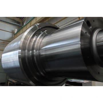 Cold Roll Mill Back-up Rolls