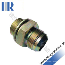 Jic Mâle / Bsp Mâle O-Anneau Hydraulique Tube Fitting (1JG)