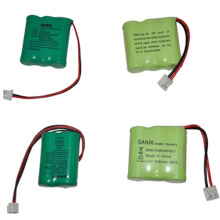 Перезаряжаемый аккумулятор NIMH OEM CE