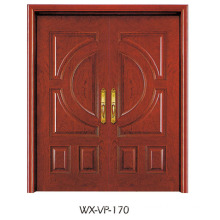 Wooden Door (WX-VP-170)