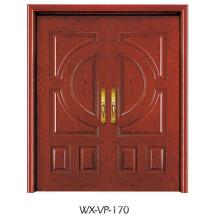 Porta de madeira (WX-VP-170)