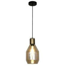 Iluminação suspensa moderna lustre interno