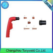 Luft-Plasmaschneidbrenner CP-70