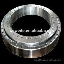equal distributions install hole of slewing bearing, crane parts, Professional,manufacturer