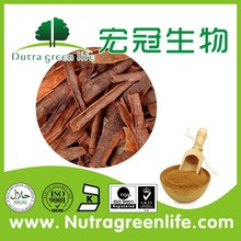 Cinnamon Bark Extract,Polyphenols 20%-30% UV, Maitaining the blood sugar balance