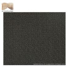 papel de parede tecido durável do vinil 3d para a decoração home