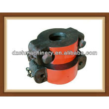 API mud pump piston assy for oil drilling