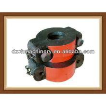 API mud pump piston assy for oil drilling