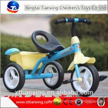 Großhandelsqualitätsbester Preis heißer Verkauf Kind Dreirad / Kind Dreirad / Baby Baby drei Rad Fahrrad Spielzeug Baby Dreirad