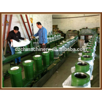 High Quality Oil Well Bomco Drilling Pump Liner