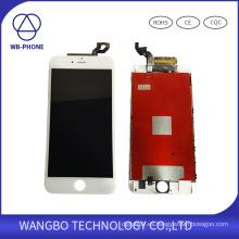 Pantalla táctil LCD para iPhone6s LCD Asamblea digitalizador