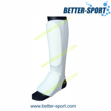 Shin Instep Protector, Shin Guard, Used for Taekwondo, Karate Training