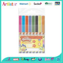 Play-Doh thin water color marker