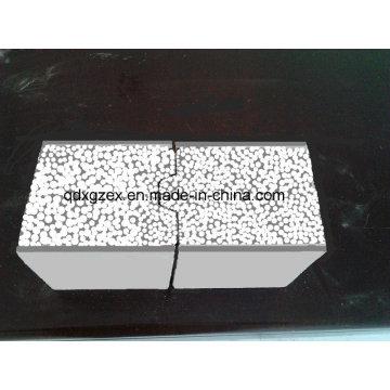 Wärmedämmplatte-EPS-Zement-Sandwich-Platte (ECSP-16098)
