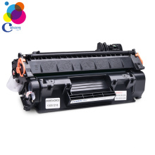 High quality compatible black drum unit CF280A 80A  for HP 400M/401DN  toner cartridge