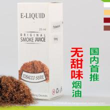 Tabaco serie E jugo líquido para fumar tabaco (ES-EL-003)