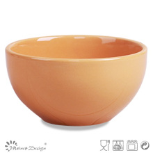 13.5cm Colorful Full Glaze Rice Bowl Home Use