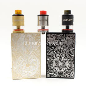 Marvec Guardian angel kotak mekanik mod vape kit