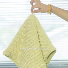 Ensemble de canapé 100% polyester nouveau design Ensemble de tapis de bain 100% polyester