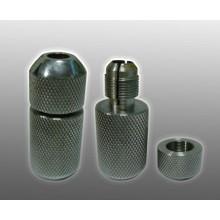 Stainless Steel Tattoo Grip