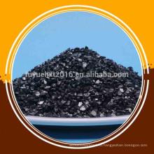 95%углерода Антрацита фильтрующих материалов как углеродные добавки
