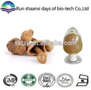 Organic Agaricus Brasiliensis Extract Powder 20% Polysaccharides