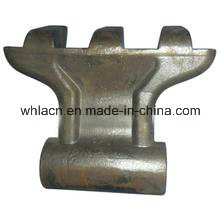 Silica Sol Stainless Steel Casting Machinery Parts (Spare Part)