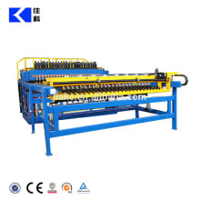 Buy 2015 New design high speed CNC reinforcement mesh welding machine factory