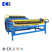 Equipamento de soldadura diretamente automático da malha do reforço da construção da fábrica diretamente