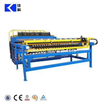 Melhor controle totalmente automático do PLC que reforça a máquina de soldadura da malha fornecedor
