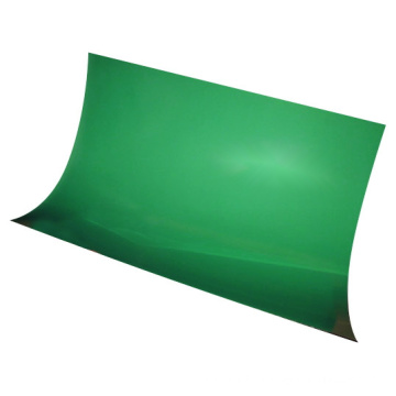 Офсетная печатная пластина UV-CTP-пластина