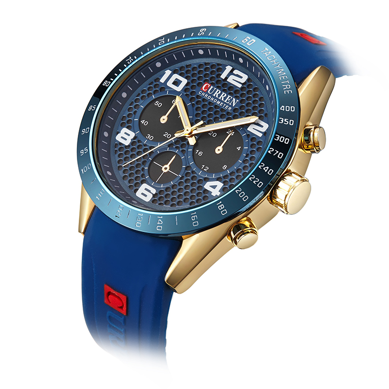 Wholesale OEM water resistant watch sport style