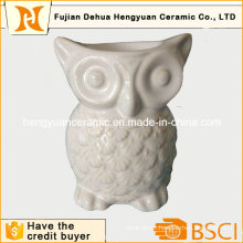 Owl Shape Incense Burner